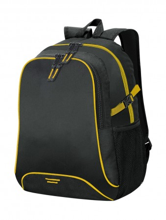 Shugon: Basic Backpack Osaka 7677 – Bild 5