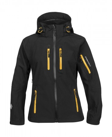 StormTech: Ladies` Expedition Softshell XB-2W – Bild 2