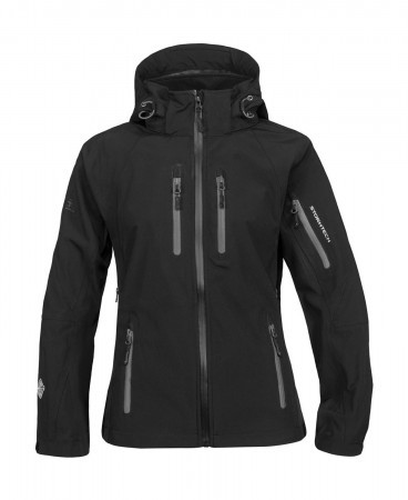 StormTech: Ladies` Expedition Softshell XB-2W – Bild 3