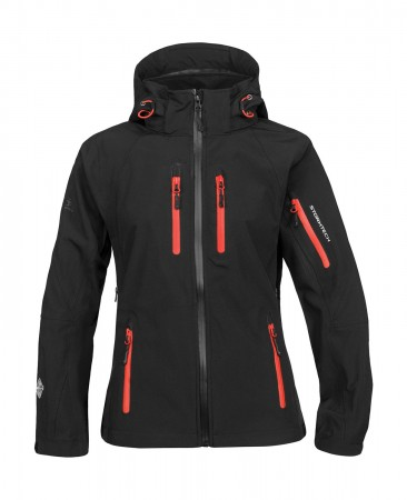 StormTech: Ladies` Expedition Softshell XB-2W – Bild 4