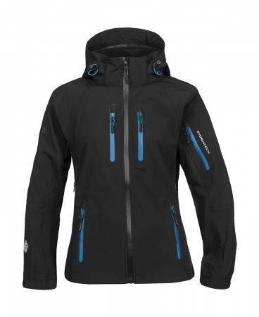 StormTech: Ladies` Expedition Softshell XB-2W – Bild 5