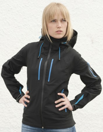 StormTech: Ladies` Expedition Softshell XB-2W – Bild 1