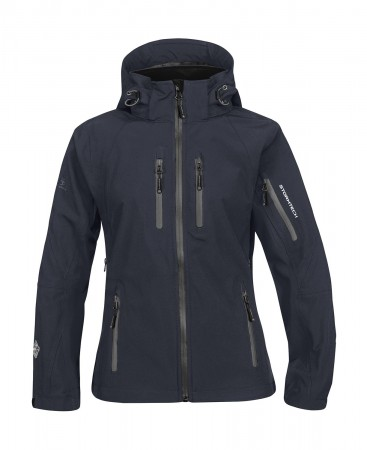 StormTech: Ladies` Expedition Softshell XB-2W – Bild 6