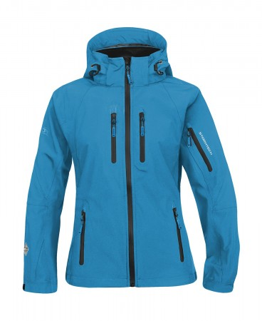 StormTech: Ladies` Expedition Softshell XB-2W – Bild 7