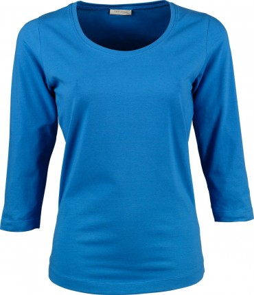 Tee Jays: Ladies 3/4 Sleeve Stretch Tee 460 – Bild 5