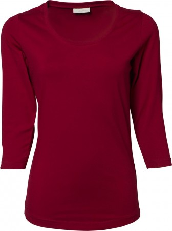 Tee Jays: Ladies 3/4 Sleeve Stretch Tee 460 – Bild 6