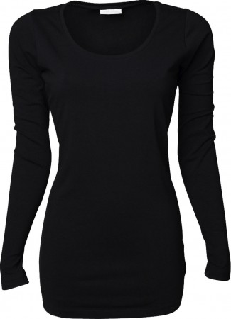 Tee Jays: Ladies Stretch LS Tee Extra Lang 457 – Bild 3