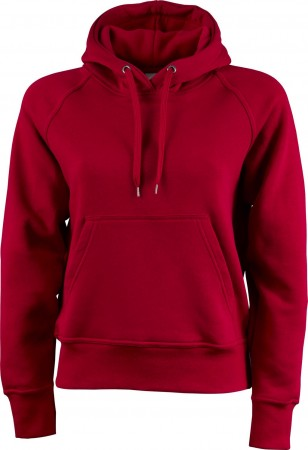 Tee Jays: Ladies Hooded Sweat 5431 – Bild 5