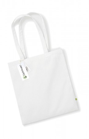 Westford Mill: EarthAware™ Organic Bag for Life W801 – Bild 2