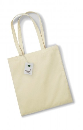 Westford Mill: EarthAware™ Organic Bag for Life W801 – Bild 3