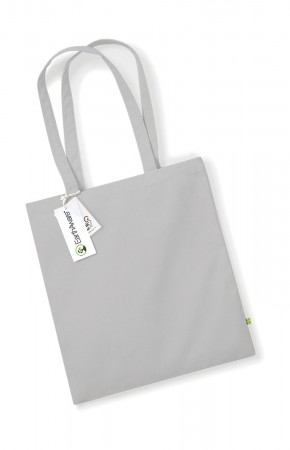 Westford Mill: EarthAware™ Organic Bag for Life W801 – Bild 5
