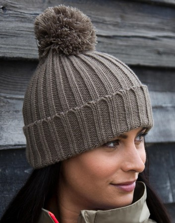 Result: Hdi Quest Knitted Hat R369X – Bild 1
