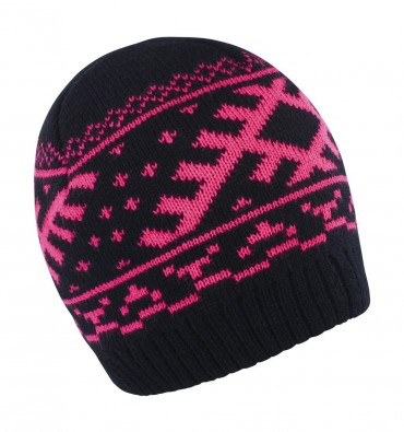 Result: Nordic Knitted Hat R371X – Bild 2
