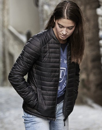 Tee Jays: Ladies Milano Jacket 9637 – Bild 1