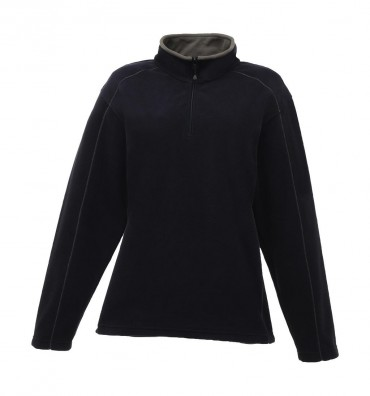 Regatta: Ladies` Ashville Half Zip Fleece TRF573 – Bild 4