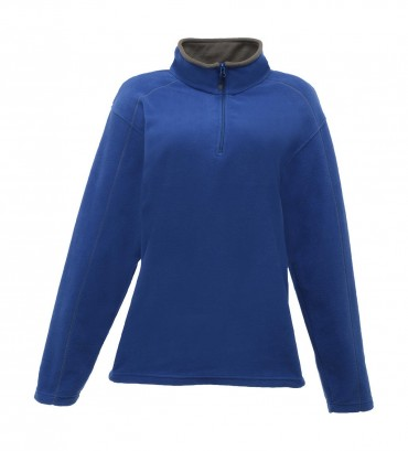 Regatta: Ladies` Ashville Half Zip Fleece TRF573 – Bild 5