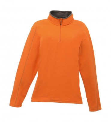 Regatta: Ladies` Ashville Half Zip Fleece TRF573 – Bild 7