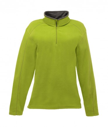 Regatta: Ladies` Ashville Half Zip Fleece TRF573 – Bild 9