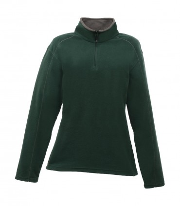 Regatta: Ladies` Ashville Half Zip Fleece TRF573 – Bild 10