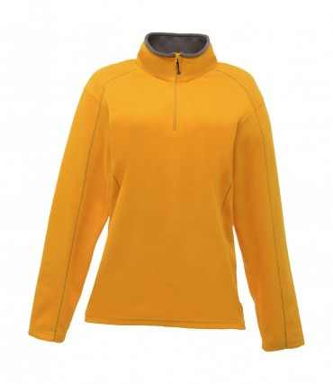 Regatta: Ladies` Ashville Half Zip Fleece TRF573 – Bild 11