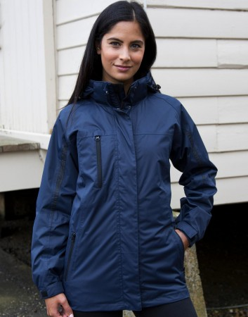 Result: Ladies` 3-in1 Journey Jacket R400F – Bild 1