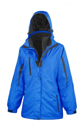 Result: Ladies` 3-in1 Journey Jacket R400F – Bild 4