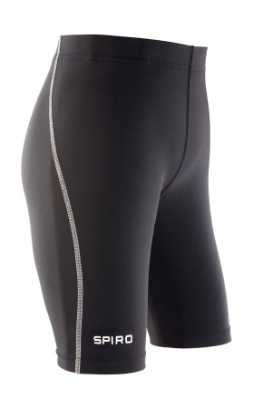 Result: Junior Bodyfit Base Layer Shorts S250J – Bild 2