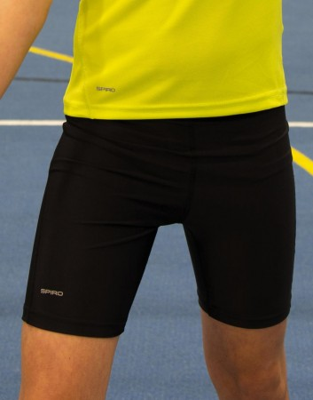 Result: Junior Bodyfit Base Layer Shorts S250J – Bild 1