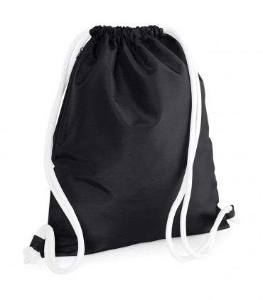BagBase: Icon Drawstring Backpack BG110 – Bild 3
