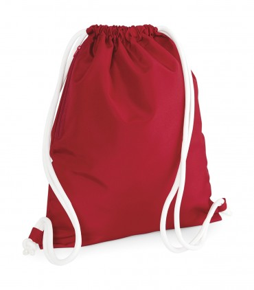 BagBase: Icon Drawstring Backpack BG110 – Bild 8