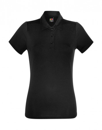 Fruit of the Loom: Lady-Fit Performance Polo 63-040-0 – Bild 3