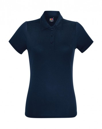 Fruit of the Loom: Lady-Fit Performance Polo 63-040-0 – Bild 4