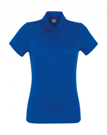 Fruit of the Loom: Lady-Fit Performance Polo 63-040-0 – Bild 5