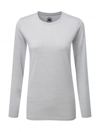 Russell Europe: Ladies Long Sleeve HD Tee R-167F-0 – Bild 12