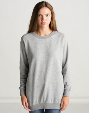 Mantis: Women`s Long Length Sweat M121 – Bild 1