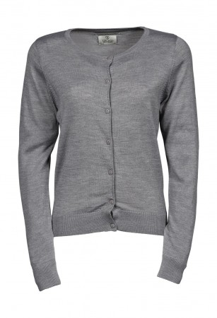 Tee Jays: Ladies Cardigan 6005 – Bild 4
