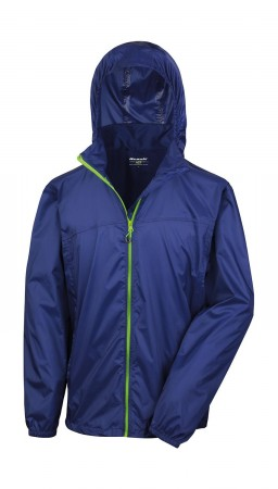 Result: Hdi Quest Lightweight Stowable Jacket R189X – Bild 3