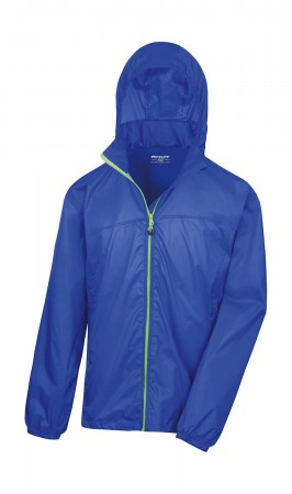 Result: Hdi Quest Lightweight Stowable Jacket R189X – Bild 4