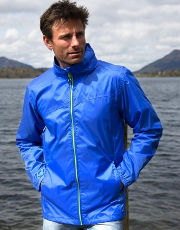 Result: Hdi Quest Lightweight Stowable Jacket R189X – Bild 1