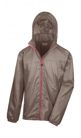 Result: Hdi Quest Lightweight Stowable Jacket R189X – Bild 7