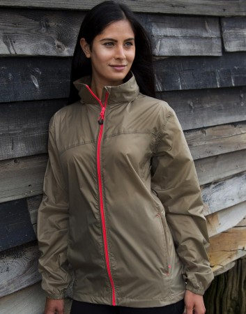 Result: Hdi Quest Lightweight Stowable Jacket R189X – Bild 8