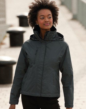 Russell Europe: Ladies` HydraPlus 2000 Jacket R-510F-0 – Bild 1