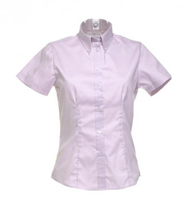 Kustom Kit: Ladies Corporate Oxford Bluse KK701 – Bild 8