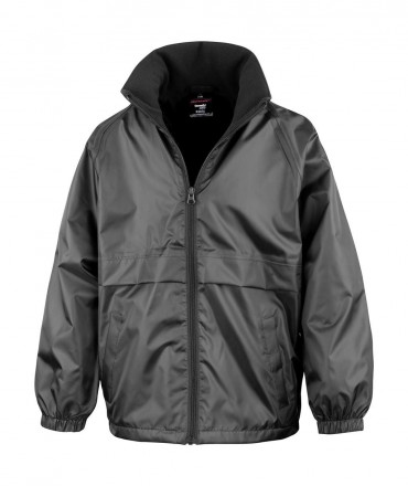 Result: CORE Junior Microfleece Lined Jacket R203J/Y – Bild 2