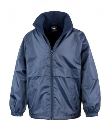 Result: CORE Junior Microfleece Lined Jacket R203J/Y – Bild 3