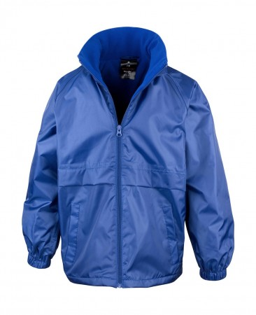 Result: CORE Junior Microfleece Lined Jacket R203J/Y – Bild 4