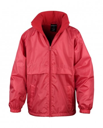 Result: CORE Junior Microfleece Lined Jacket R203J/Y – Bild 5