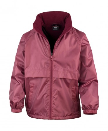 Result: CORE Junior Microfleece Lined Jacket R203J/Y – Bild 6