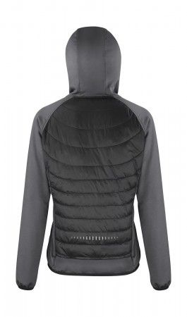 Result: Women`s Zero Gravity Jacket  S268F – Bild 3