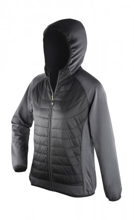 Result: Women`s Zero Gravity Jacket  S268F – Bild 2